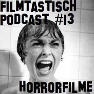 Podcast #13 Logo