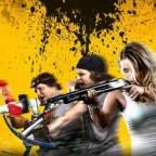 Scouts vs. Zombies – Handbuch zur Zombie-Apokalypse (2015) – Frauenfeindlich