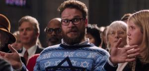 Seth+Rogen,+The+Night+Before+-+Universal