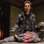 Ant-Man (2015) – Ein Superheld im Kleinformat (DVD)