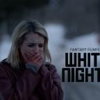 White Nights: February (2015) – Merkwürdig schön