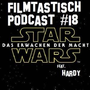 Filmtastisch Podcast 18 Star Wars