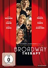Broadway Therapy Cover