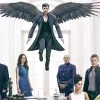 Gewinnt die 1. Staffel von Dominion oder ein The Hateful Eight-Poster!