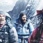 Everest (2015) – Bergige Bildgewalt (Blu-ray)