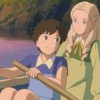 Erinnerungen an Marnie (2015) – Goodbye Ghibli (Blu-ray)