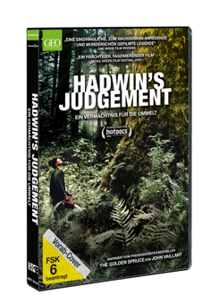 Hadwins judgement