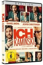 Ich und Kaminski DVD