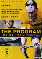 The Program DVD