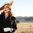 Gewinnt The Dressmaker mit Kate Winslet auf DVD oder Blu-ray!