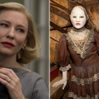Gewinnt Carol oder Houses of Terror auf DVD oder Blu-ray!
