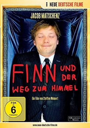 Finn und der Weg zum Himmel DVD
