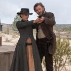 Jane Got a Gun (2015) – Drama hinter den Kulissen (Blu-ray)