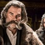The Hateful Eight (2015) – Ein Paradies für Augen, Ohren und das Herz! (Blu-ray)