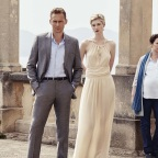 The Night Manager – Staffel 1 (2016) – Augenschmaus und Idiotie (DVD)