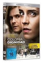 Colonia Dignidad DVD