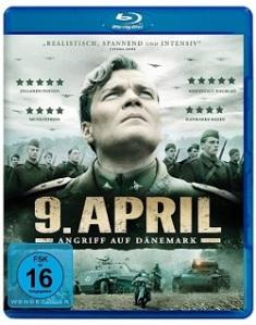 9. April Blu-ray