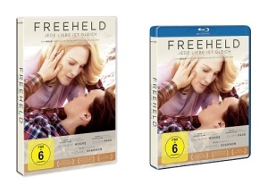 Freeheld DVD Blu-ray