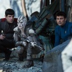 Filmtastisch Podcast #31 – Star Trek Beyond, Batman vs. Superman Extended Cut, Pets