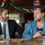 Filmtastisch Podcast #29 – The Nice Guys, Money Monster, Stolz und Vorurteil & Zombies
