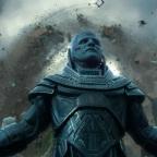 Filmtastisch Podcast #28 – X-Men: Apocalypse, Warcraft: The Beginning & Bad Neighbours 2