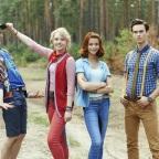 Gewinnt Bibi & Tina: Mädchen gegen Jungs auf Blu-ray oder DVD!