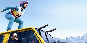 Eddie the Eagle Bild 1