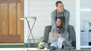 The Light Between Oceans Bild 1