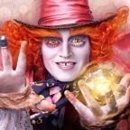 Gewinnt Alice im Wunderland: Hinter den Spiegeln auf DVD oder Blu-ray + Fanpaket!