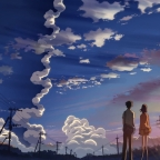 Your Name (2016) – Niklas Audiokritik